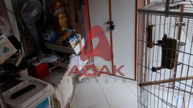 Apartamento à venda com 3 dormitórios em Copacabana, Rio de janeiro cod:CPAP31047 - Foto 20