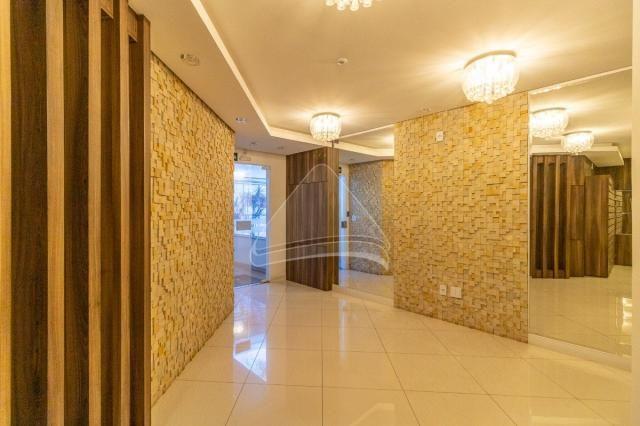 Apartamento à venda com 1 dormitórios em Sao cristovao, Passo fundo cod:13246 - Foto 3