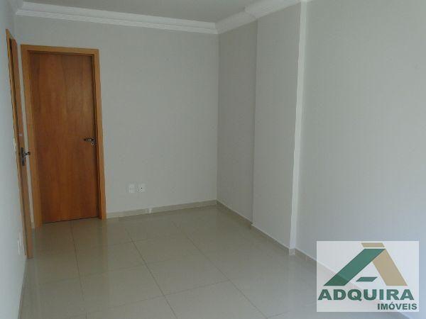 Apartamento com 1 quarto no ED. ÓPERA - Bairro Centro em Ponta Grossa - Foto 8