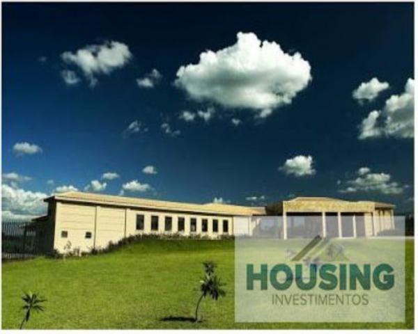Terreno à venda com 0 dormitórios em Jardins milão, Goiânia cod:684402