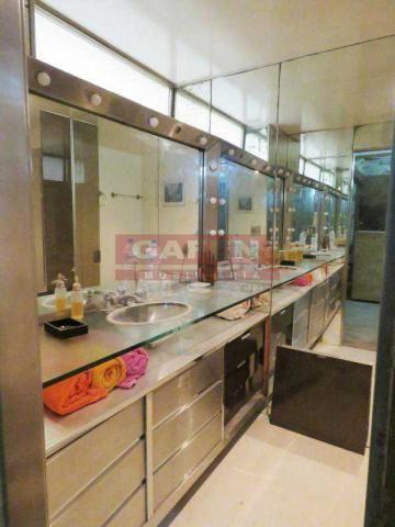 Apartamento à venda com 3 dormitórios em Copacabana, Rio de janeiro cod:GAAP30504 - Foto 13