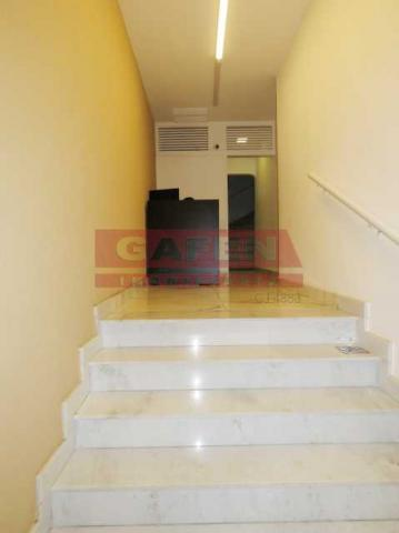 Apartamento à venda com 2 dormitórios em Ipanema, Rio de janeiro cod:GAAP20331 - Foto 17