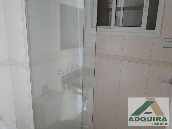 Apartamento com 1 quarto no ED. ÓPERA - Bairro Centro em Ponta Grossa - Foto 10