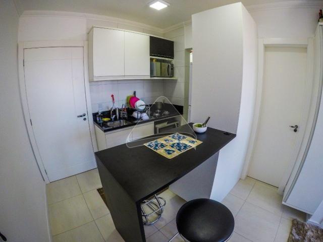 Apartamento à venda com 1 dormitórios em Sao cristovao, Passo fundo cod:13246 - Foto 16