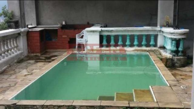 Apartamento à venda com 5 dormitórios em Santa teresa, Rio de janeiro cod:GAAP150001 - Foto 6