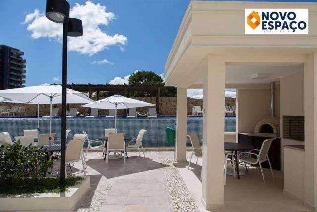 Apartamento com 2 dormitórios à venda, 53 m² por R$ 235.000 - Centro - Campos dos Goytacaz - Foto 16