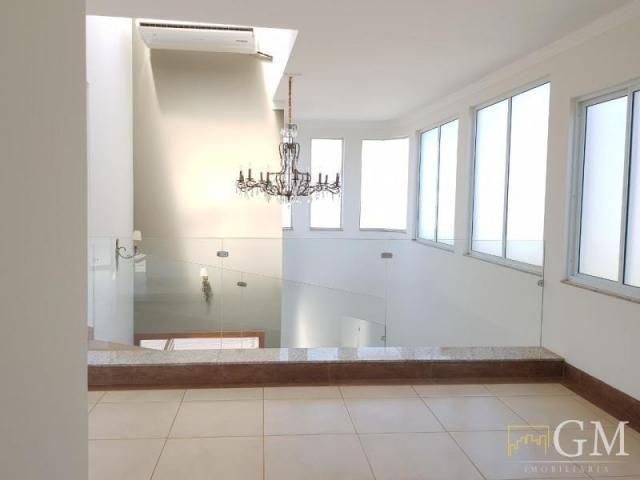 Casa em Condomínio para Venda em Presidente Prudente, Condomínio Damha II, 3 dormitórios,  - Foto 11