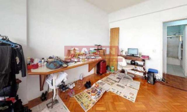 Apartamento à venda com 3 dormitórios em Ipanema, Rio de janeiro cod:GAAP30448 - Foto 5