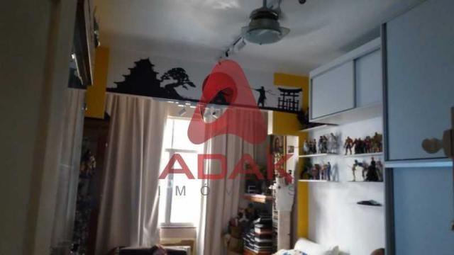 Apartamento à venda com 3 dormitórios em Copacabana, Rio de janeiro cod:CPAP31047 - Foto 2