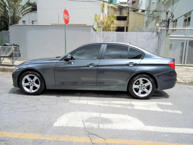 BMW 320i Turbo 2.0 Unico Dono - Super Conservada - Foto 2