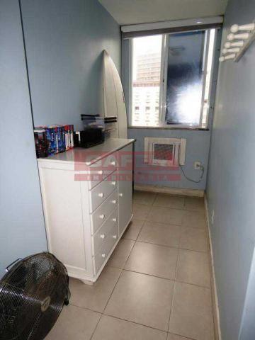 Apartamento à venda com 3 dormitórios em Ipanema, Rio de janeiro cod:GAAP30547 - Foto 9
