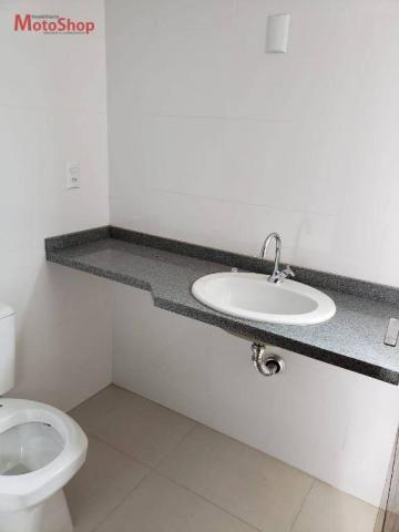 Apartamento com 2 dormitórios para alugar, 74 m² por R$ 1.000/mês - Mato Alto - Araranguá/ - Foto 10