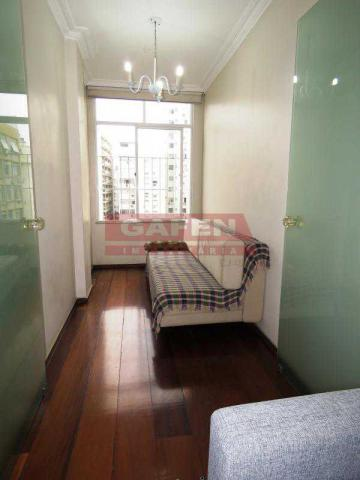 Apartamento à venda com 3 dormitórios em Ipanema, Rio de janeiro cod:GAAP30547 - Foto 4
