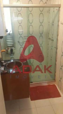 Apartamento à venda com 2 dormitórios em Copacabana, Rio de janeiro cod:CPAP20980 - Foto 13