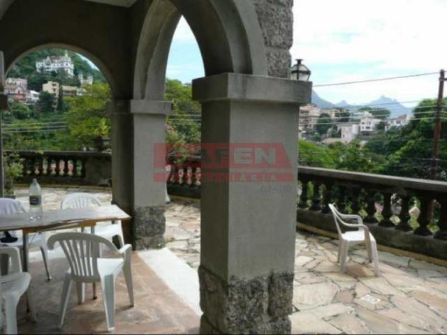 Apartamento à venda com 5 dormitórios em Santa teresa, Rio de janeiro cod:GAAP150001 - Foto 2