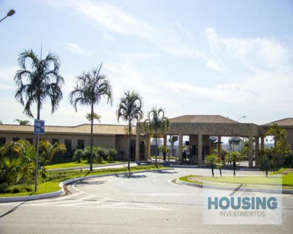 Terreno à venda com 0 dormitórios em Jardins milão, Goiânia cod:684402 - Foto 2