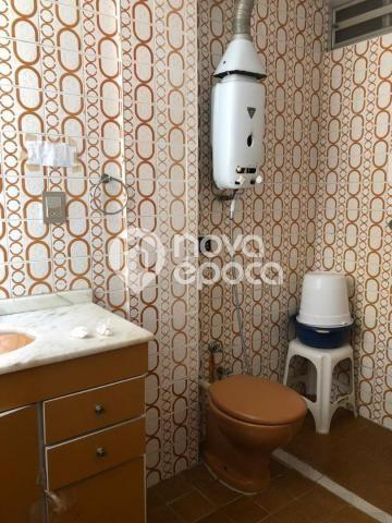 Apartamento à venda com 3 dormitórios em Copacabana, Rio de janeiro cod:IP3AP42424 - Foto 12