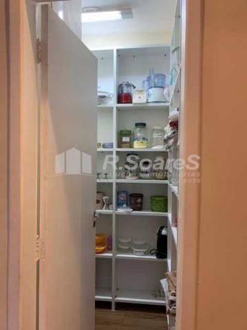 Apartamento à venda com 3 dormitórios em Copacabana, Rio de janeiro cod:LDAP30270 - Foto 16
