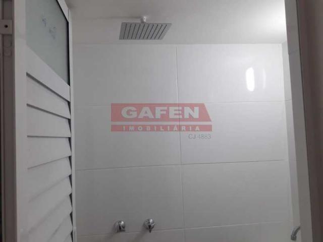 Apartamento à venda com 3 dormitórios em Copacabana, Rio de janeiro cod:GAAP30358 - Foto 12