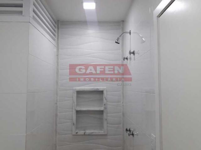 Apartamento à venda com 3 dormitórios em Copacabana, Rio de janeiro cod:GAAP30358 - Foto 16