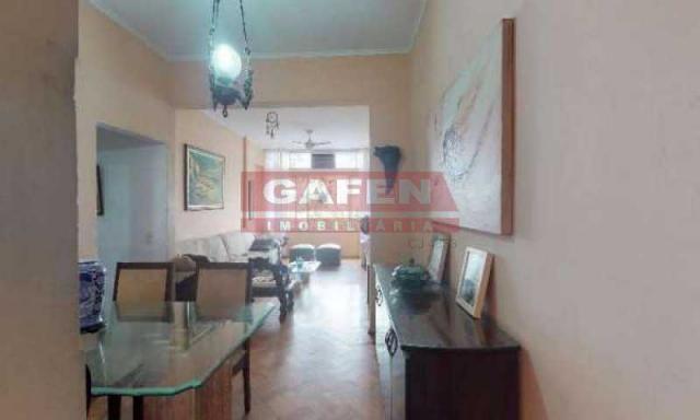 Apartamento à venda com 3 dormitórios em Ipanema, Rio de janeiro cod:GAAP30448