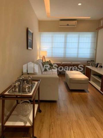 Apartamento à venda com 3 dormitórios em Copacabana, Rio de janeiro cod:LDAP30270 - Foto 8