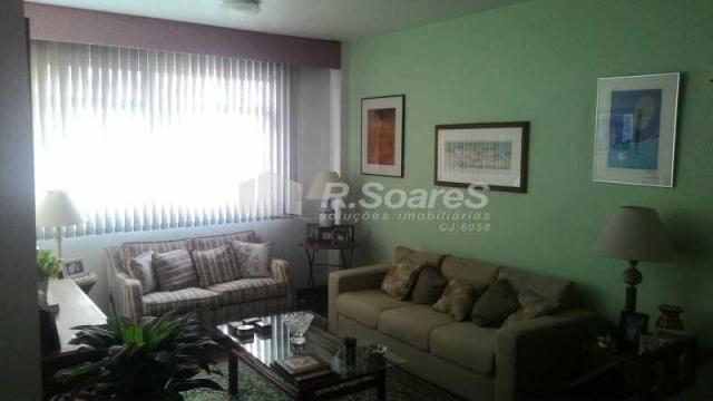 3 quartos com vaga em boa localização na Tijuca !!!