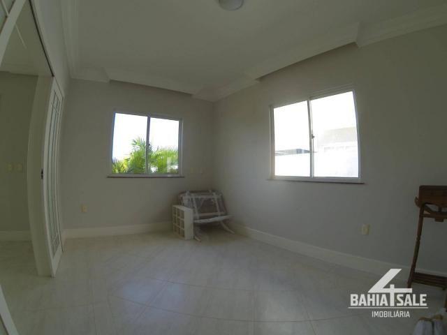 Casa com 4 dormitórios à venda por R$ 1.450.000 - Vila de Abrantes - Camaçari/BA - Foto 6