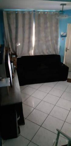 Casa com 2 dormitórios à venda por R$ 240.000 - Oswaldo Cruz - Rio de Janeiro/RJ - Foto 5