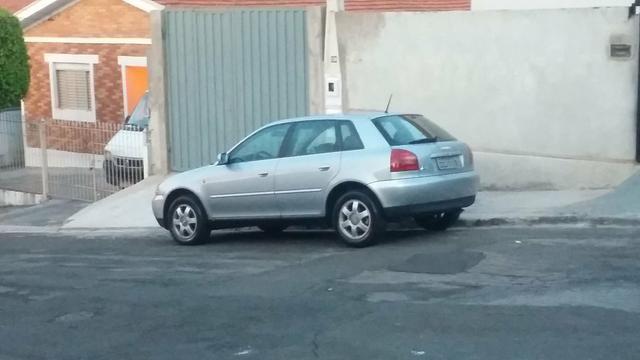 Audi A3 aspirada - Foto 6