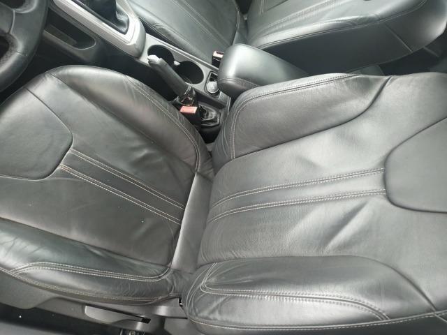 Ford FOCUS sedan s 1.6 mec flex 2014 - Foto 5