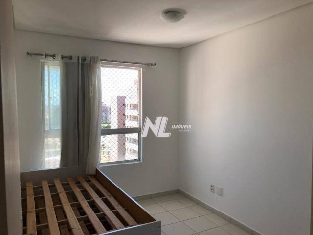 Apartamento com 3 dormitórios à venda, 75 m² no Natture Condomínio Clube - Candelária - Na - Foto 20