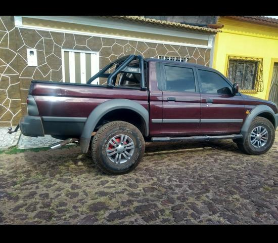 L200 Outdoor ano 2007