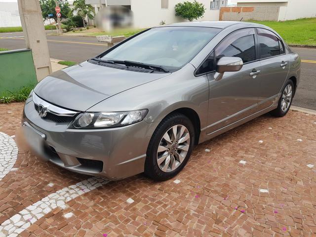 Vendo Honda Civic LXL 1.8 2011 manual Ótimo Preço