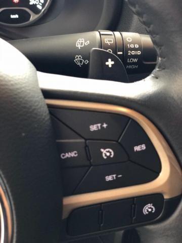RENEGADE 2016/2017 1.8 16V FLEX LIMITED 4P AUTOMÁTICO - Foto 14