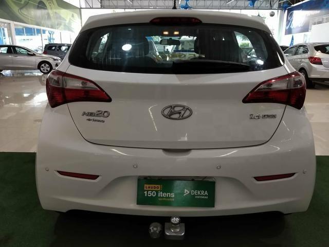 Hyundai hb20 2014/2014 - 1.6 comfort style 16v flex 4p - Foto 2