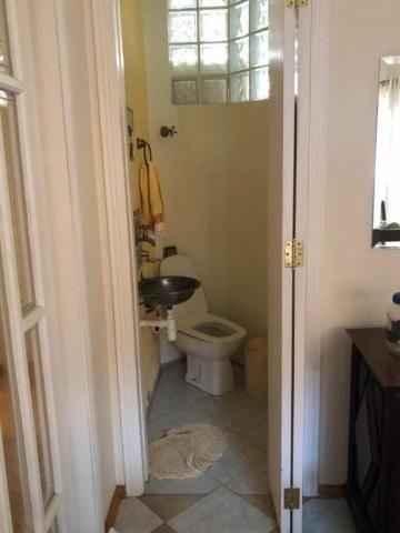 Casa à venda com 3 dormitórios em Jardim chapadão, Campinas cod:CA0659 - Foto 10