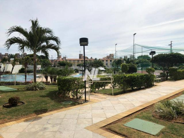 Apartamento com 3 dormitórios à venda, 75 m² no Natture Condomínio Clube - Candelária - Na - Foto 5