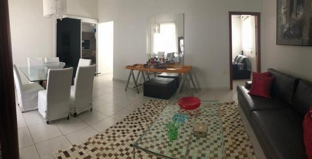 Casa no Condomínio Sol Nascente com 3 suítes // uma com closet - Foto 4