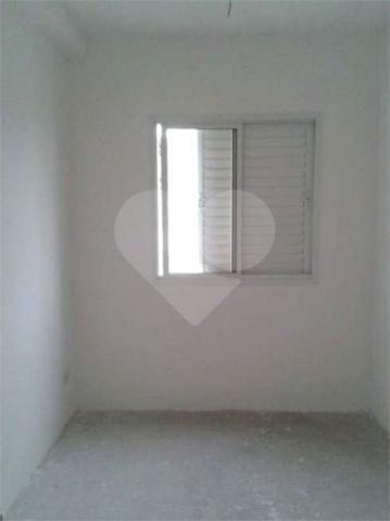 Apartamento à venda com 3 dormitórios em Vila maria, São paulo cod:169-IM168808 - Foto 5