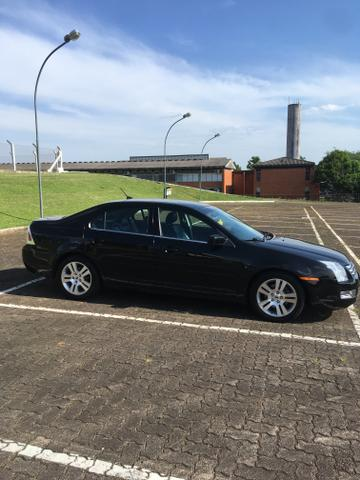 Ford Fusion SEL 2.3 impecável - Foto 2