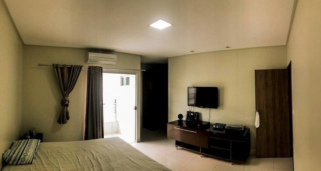 Casa no condomínio Sol Nascente, com: 4 suítes mais um quarto - Foto 6