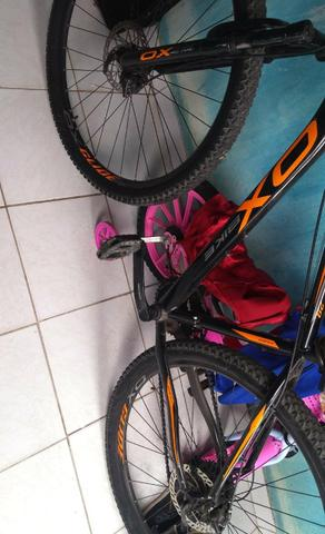 Vende-se bike