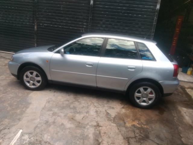 Audi A3 aspirada - Foto 2