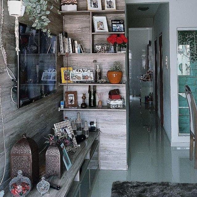 Casa Linear estilo colonial - Foto 3