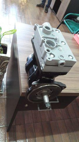 Compressor de ar volvo fh - Foto 2