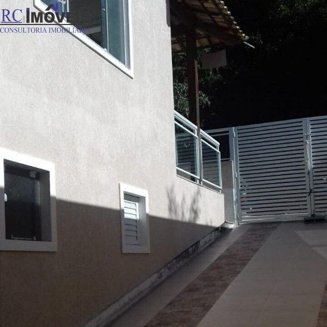 Excelente casa em Condomínio com closed em Tribobó! - Foto 4