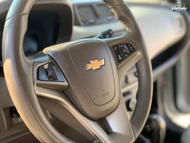 Chevrolet Spin 1.8 Ltz Automatica - 2014 - Foto 5