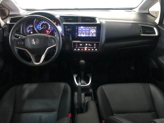 Honda Fit exl ano 2019 Automático - Procedência - Único Dono - Foto 9