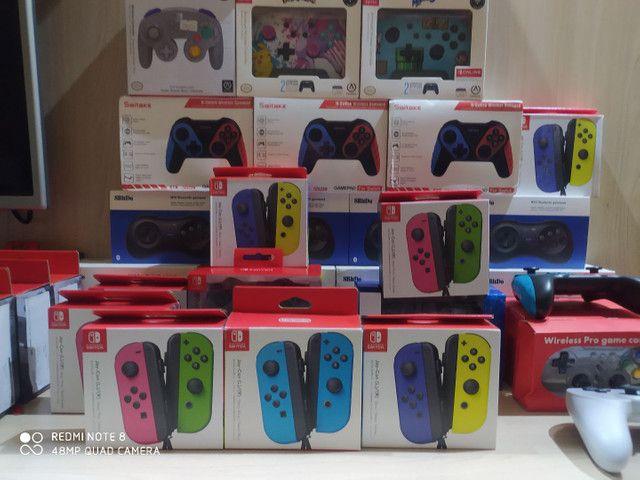 Joy-Con Nintendo Switch - Foto 2